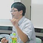 関口宏聡氏