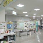 活動紹介コーナーセンターエリア